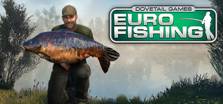 Save 60 on euro fishing on steam euro fishing immerses you deep into the adrenaline packed action fun and beauty of europes most famous lakes master your rod line and tactics solutioingenieria Image collections