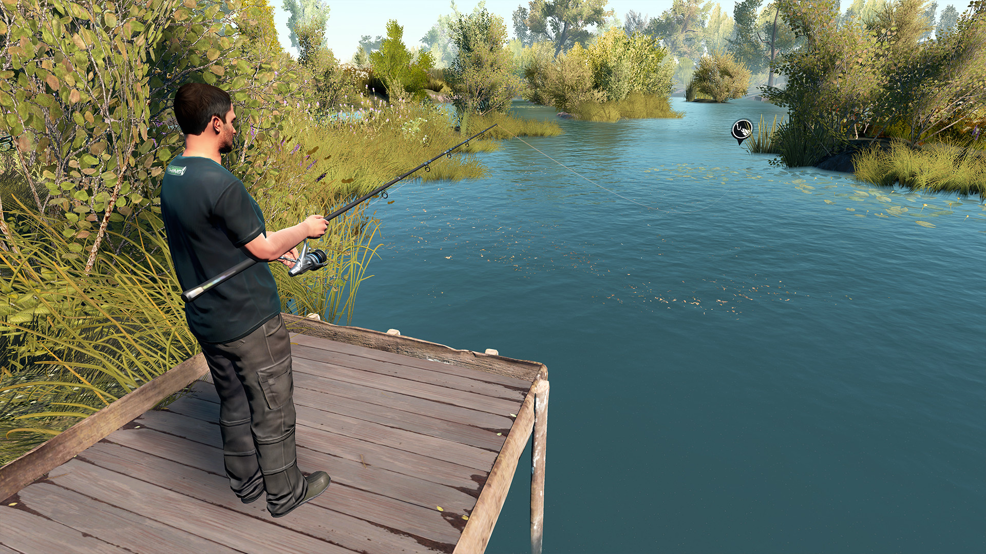 Euro Fishing PC Full (CODEX) 4