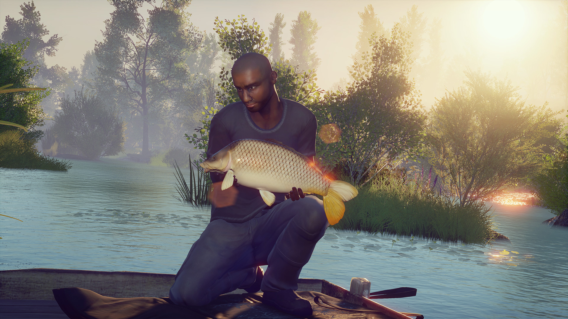 Euro Fishing PC Full (CODEX) 8