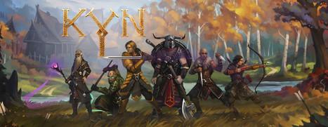Kyn - 肯