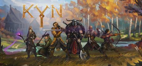 Kyn cover art