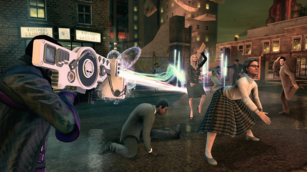 Saints Row Iv Game Of The Century Edition System Requirements Can I Run It Pcgamebenchmark