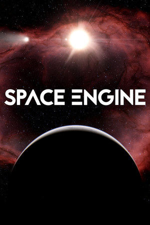 SpaceEngine poster image on Steam Backlog