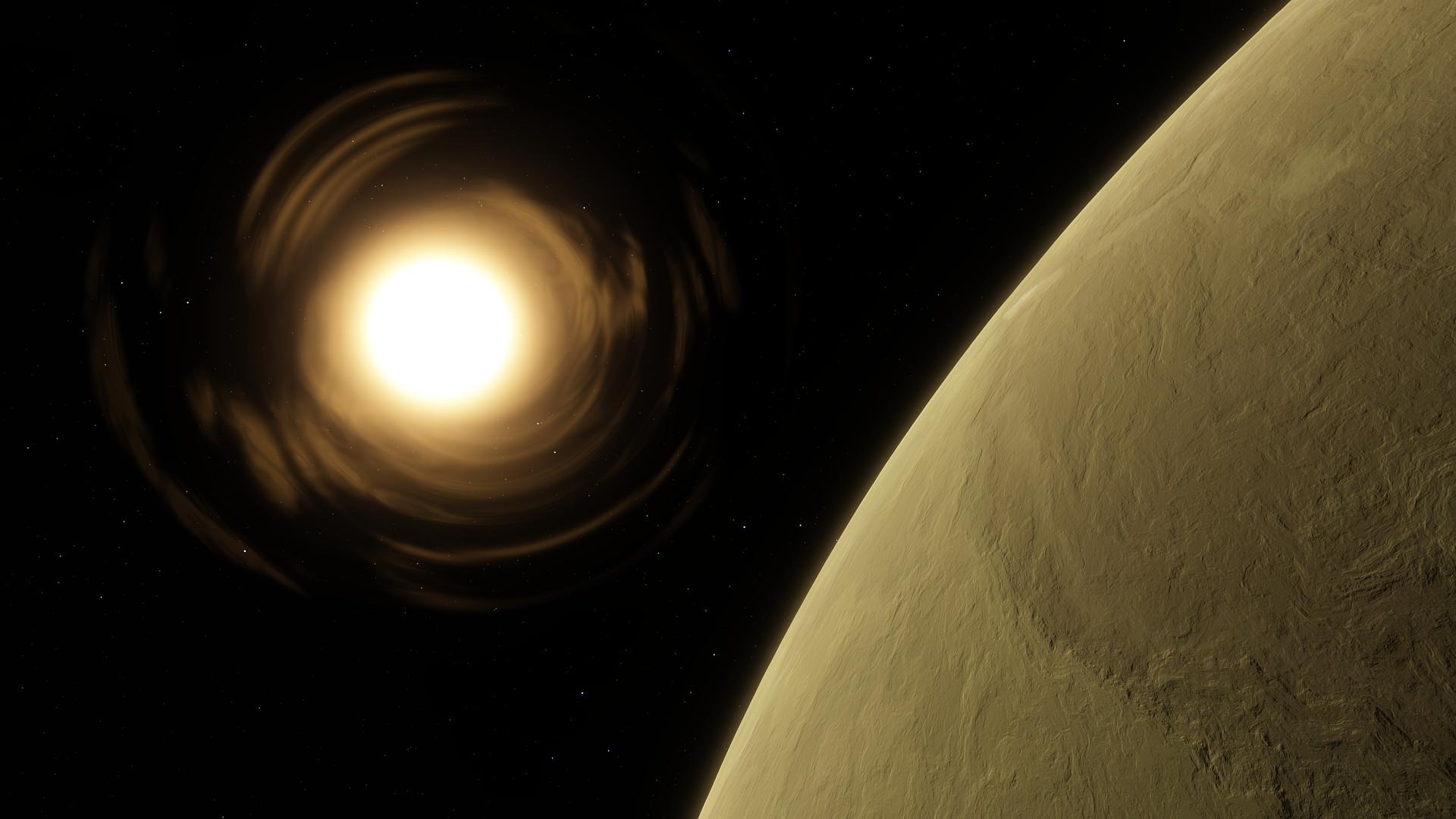 Modo et la planète Mars (French Edition)