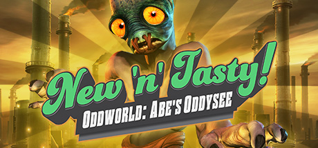 Oddworld: New 'n' Tasty (Incl All DLC) Free Download