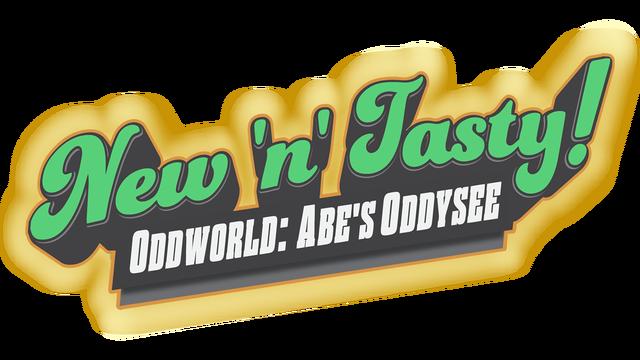 Oddworld: New 'n' Tasty - Steam Backlog