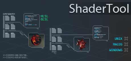 Download Games ShaderTool Cracked Key License for PC New