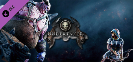 Deadbreed® – Undertaker Beta Pack