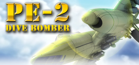 Teaser image for Pe-2: Dive Bomber