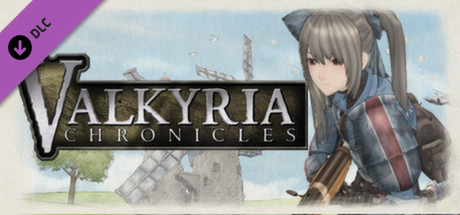 Valkyria Chronicles Edy's Mission