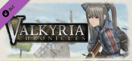 Valkyria Chronicles Edy's Mission