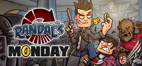 Game Banner Randal's Monday