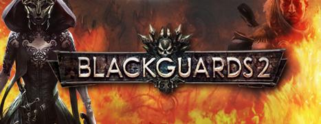 Blackguards 2 - 黑色守卫 2