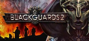 Blackguards 2 cover art