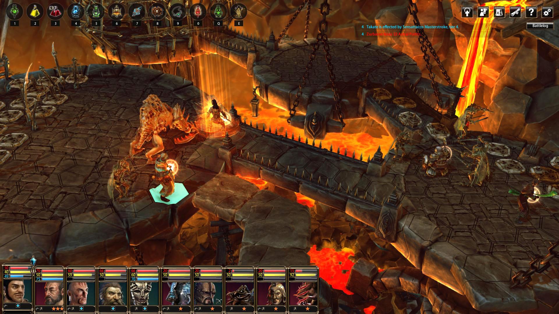 Blackguards 2 [2015|Rus|Eng|Multi11]