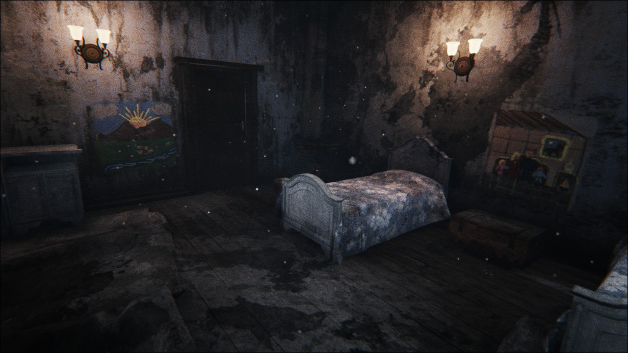 a haunted house 2 game