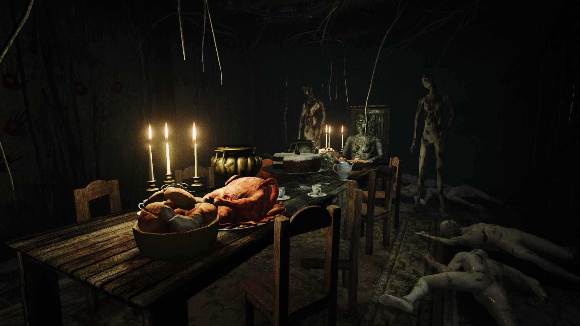 Haunted House Cryptic Graves On Steam