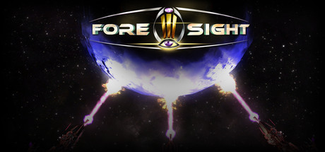 Foresight cover art