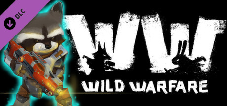 Wild Warfare - Steam Starter Kit