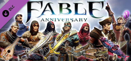 Fable Anniversary - Scythe Content Pack
