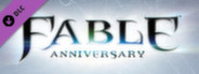 Fable Anniversary - Heroes and Villains Content Pack
