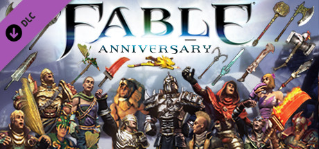 Fable Anniversary – Heroes and Villains Content Pack