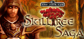 Skilltree Saga cover art