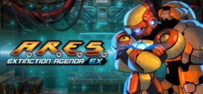 A.R.E.S. Extinction Agenda EX cover art