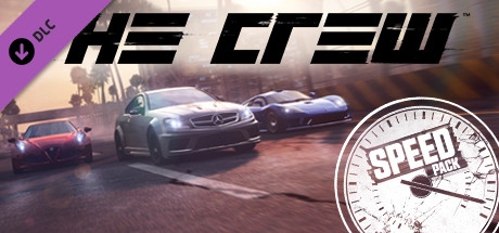 The Crew™ Speed Car Pack