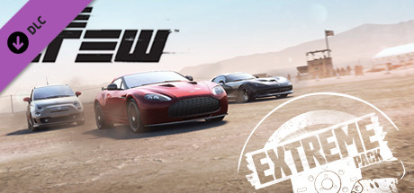The Crew™ Extreme Car Pack