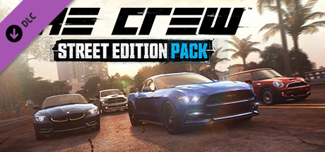 The Crew™ Street Edition Pack