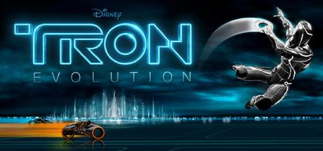Teaser image for Disney TRON: Evolution