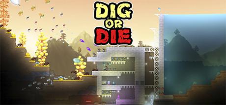 Dig or Die [PT-BR] Capa