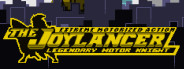 The Joylancer: Legendary Motor Knight - 乔伊·兰瑟:超级机动骑士