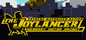 The Joylancer: Legendary Motor Knight cover art