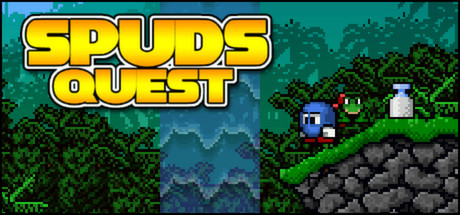 Spud's Quest on Steam