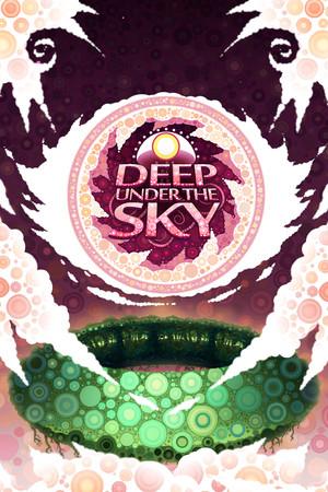 Deep Under the Sky poster image on Steam Backlog