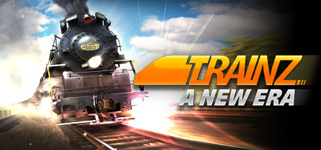 Trainz: A New Era on Steam