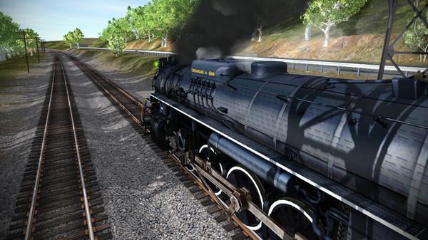 Trainz Build 4670779 ss_fcada24c9df4c7177