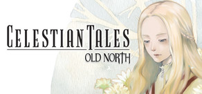 Celestian Tales: Old North cover art