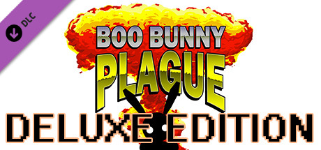 Boo Bunny Plague - Deluxe Edition
