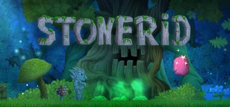 Stonerid cover art