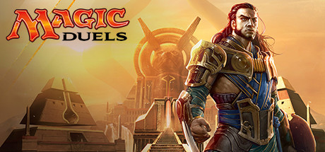 Magic Duels cover image