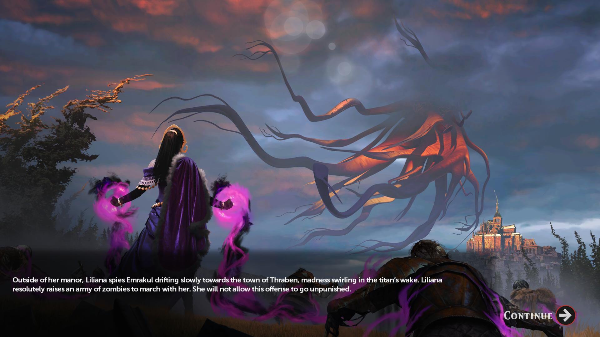 Download Magic Duels Full PC Game