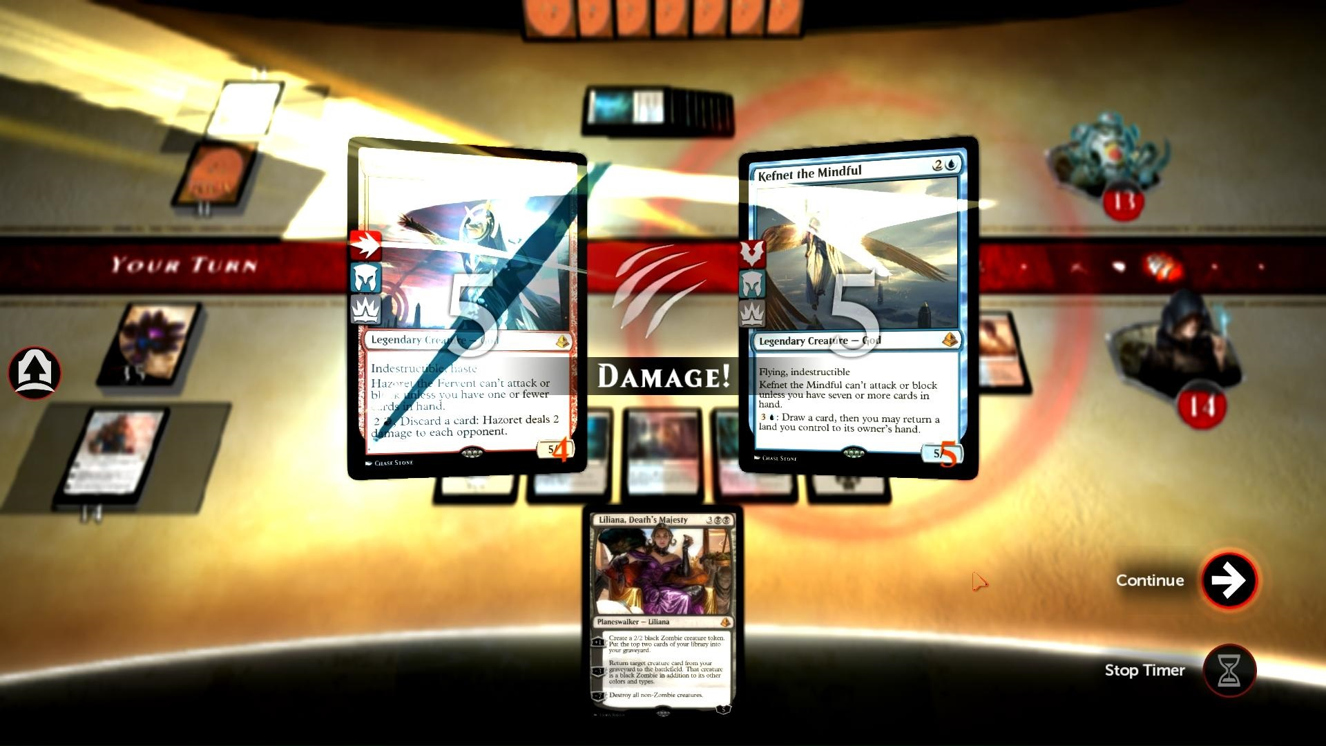 Magic Duels on Steam