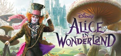 Teaser image for Disney Alice in Wonderland