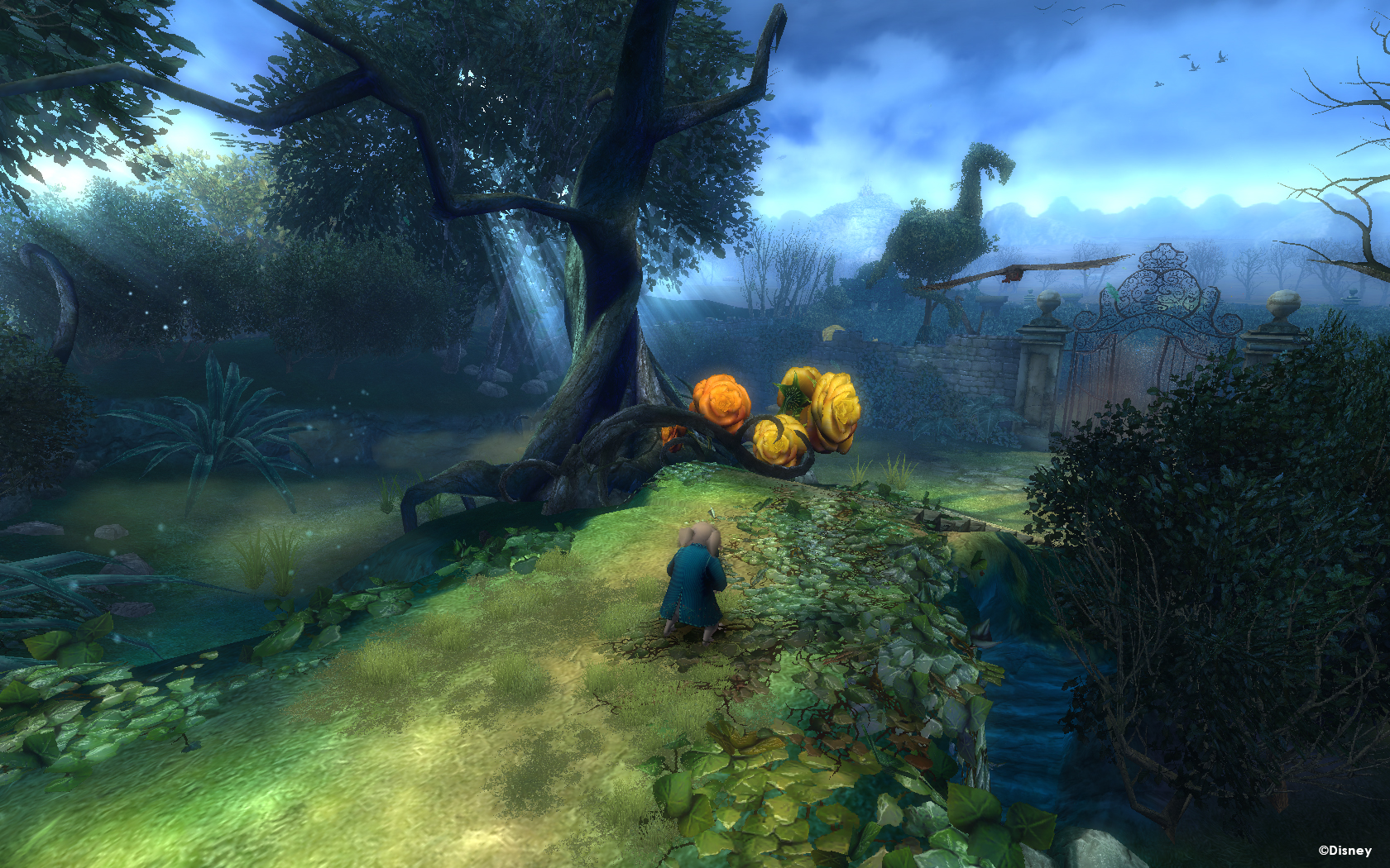 alice in wonderland 2010 pc game free download