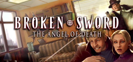 Broken Sword 4 - the Angel of Death Steam Game