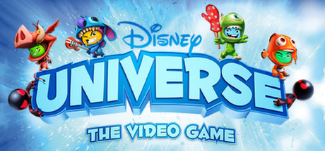 Teaser image for Disney Universe