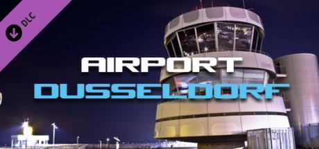 X-Plane 10 Global - 64 Bit - Airport Dusseldorf